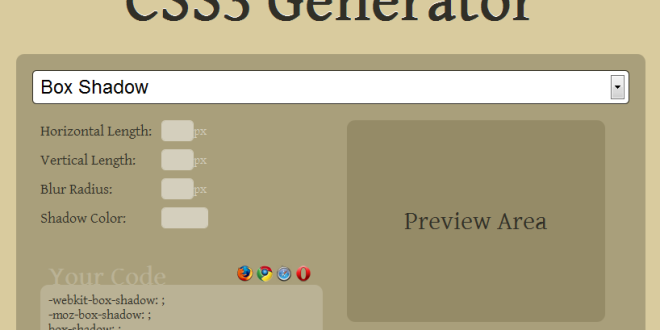12 free css layout generators webmaster software tools rapid 12 free css layout generators malvernweather Image collections