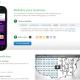 google mobile sites