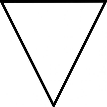 photoshop how to make a triangle