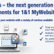 1&1 Introduces Web Apps