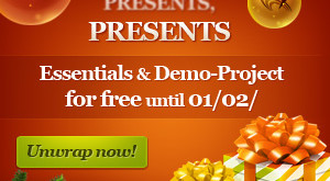 Searchmetrics Essentials Free for 1 Project
