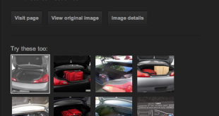Google Images - Try These Too