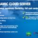 1&1 Dynamic Cloud Server
