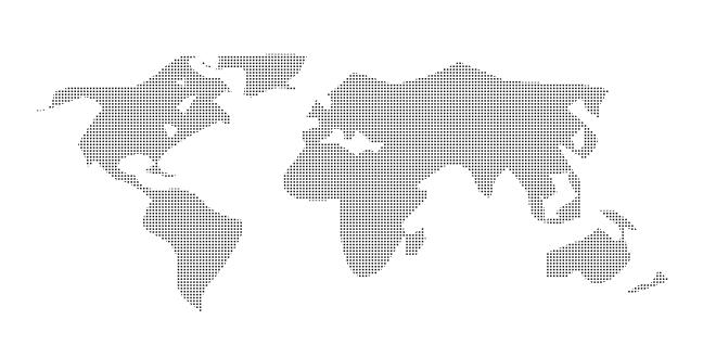 Creating a dot matrix world map photoshop tutorials rapid purple gumiabroncs Choice Image