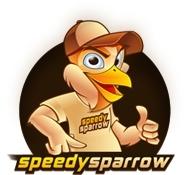 speedysparrow-logo