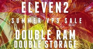 eleven2-summer2014-vps-sale