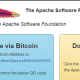 apache-donate-bitcoin