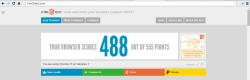 Google Chrome 37 - HTML5 Test
