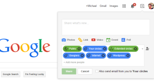 new-google-quickpost-button
