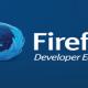 firefox-developer-edition-logo