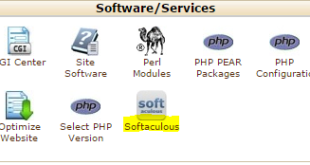 wordpress-install-softaculous