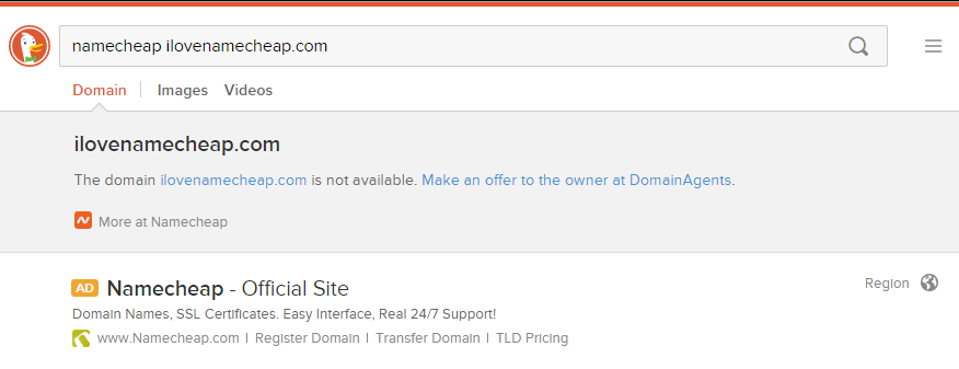 duckduckgo-namecheap-onsite-integration