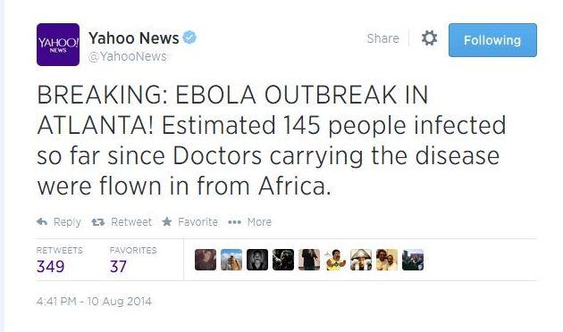 ebolatweet