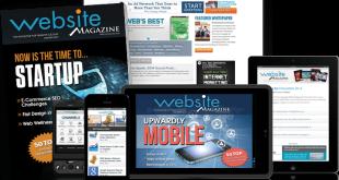 website-magazine
