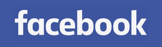 The New Facebook Logo