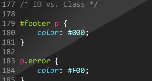 id_vs_class