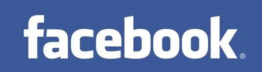 The Old Facebook Logo