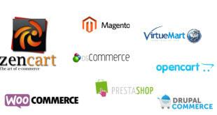 top-ecommerce-platforms