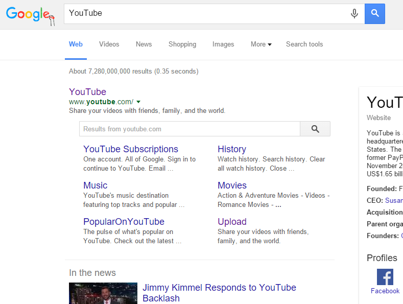 how to change the look of the google homepage