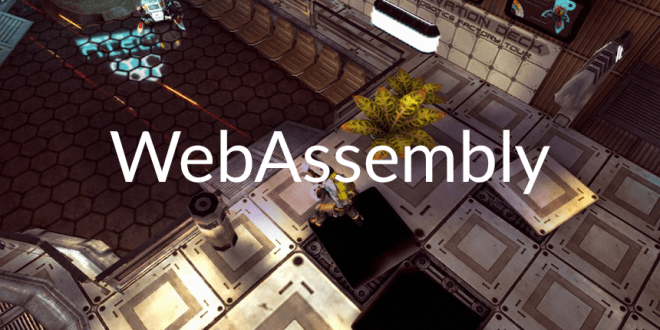 Google, Mozilla & Microsoft Roll Out Support for WebAssembly File