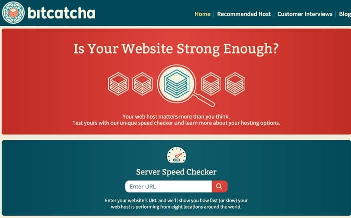 how to check page download speed