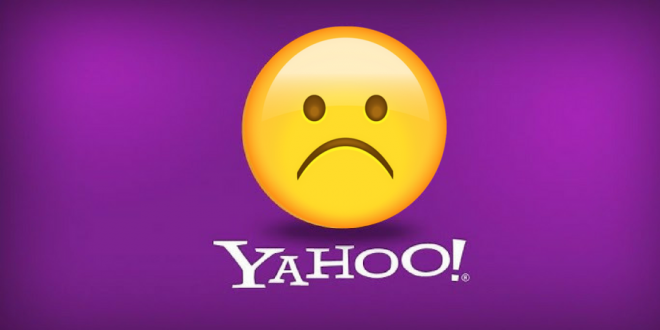 Emoticon adult yahoo apologise, but